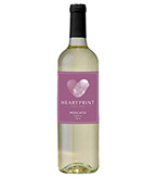 2013 Heartprint Cellars Moscato, California, 750ml
